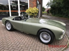 1955 AC Ace Classic Cars for sale