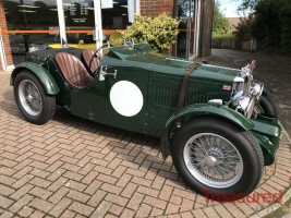 1934 MG Magnett Classic Cars for sale