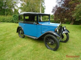 1932 Austin 7 Saloon Classic Cars for sale