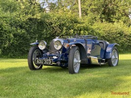 1934 Riley Ulster Imp Classic Cars for sale