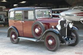 1932 Singer Junior Six Light Saloon Classic Cars for sale