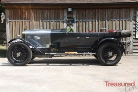 1925 Vauxhall 30/98 OE Classic Cars for sale