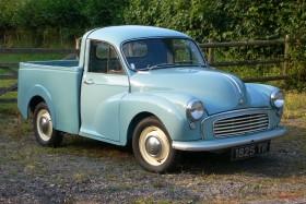 1960 Morris Minor 5cwt Van Classic Cars for sale