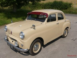 1957 Standard - 8 Classic Cars for sale
